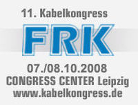 11. Kabelkongress FRK