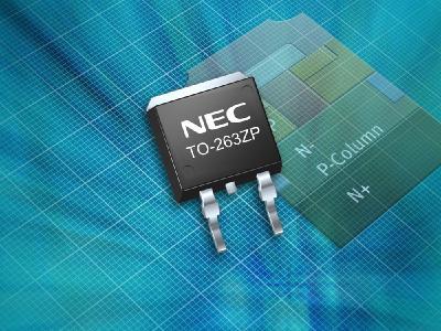 Gleichmann Electronics präsentiert neue Generation von Low-Voltage-PowerMOSFETs