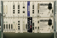 Soundcraft Studer goes RockNet