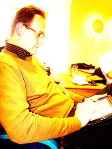 Maik Bock-Senior Sales Engineer