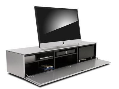 das neue loewe rack system ts eine attraktive aufstelll sung loewe technologies gmbh. Black Bedroom Furniture Sets. Home Design Ideas