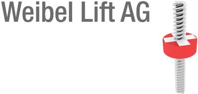 Weibel-Logo