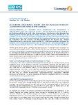 """[PDF] Pressemitteilung: ees Europe Conference: Markt- und Technologietrends im """"Jahrzehnt der Energiespeicherung"""""""