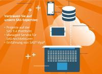 Das accantec Portfolio auf dem diesjährigen SAS Forum in Bonn