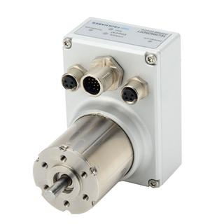 Faulhaber and Technosoft Develop a Small Intelligent Motor with EtherCat communication