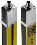 """""""Smart Process Gating"""" basiert auf den Sicherheits-Lichtvorhängen MLC 530 von Leuze electronic"""