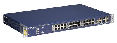 Tellabs  präsentiert den Tellabs 8607 Access Switch