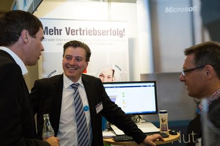 Microsoft Messe VMK14
