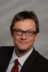 Ralf Leuthner leitet inconso-Niederlassung Essen