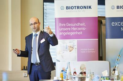 Hearts on the Beat: First Patient Day at BIOTRONIK, Berlin