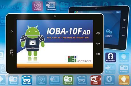 Modell IOBA-10F-AD