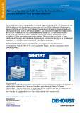 [PDF] Pressemitteilung: Kunststoffbehälter bis 4.000 Liter für die Hausinstallation und den Schwimm- und Badewasserbereich