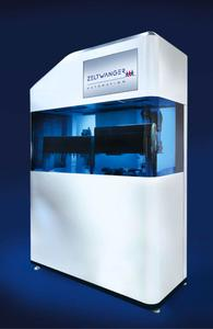 Die Zeltwanger Automation GmbH hat eine Spot-Anlage gebaut, die erstmals einen Diagnostik-Schnelltest auf multiresistente Keime ermöglicht. Bild © (c)opyright Zeltwanger