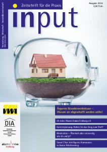 Input - Zeitschrift für die Praxis Ausgabe 2019