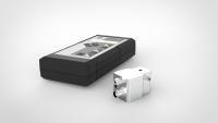 ISD-1.6-Sp + P9710 - Detektor für die schnelle, zeitlich aufgelöste Messung (ns) der Strahlungsleistung von gepulsten Laserdioden und LEDs.