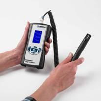 MDM25 Hand-Hygrometer