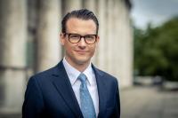 Dennis Burmeister | Geschäftsführer |ZWINGEL BOOK