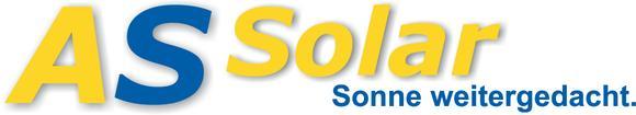 AS Solar GmbH Logo