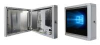 Das Produktsortiment von ROSE wird durch die Panel PC, Industrie-Monitore und Embedded PC von CRE optimal ergänzt