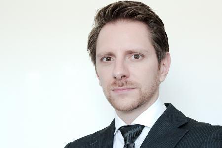 Dr. Tiziano Panico, Gründer und Geschäftsführer, InLoox GmbH