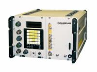 CASSIDIAN's identification systems to obtain AIMS certification of the future Mode 5 standard