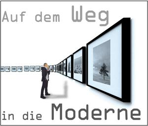 Reportage: RFID-Einsatz in Museen