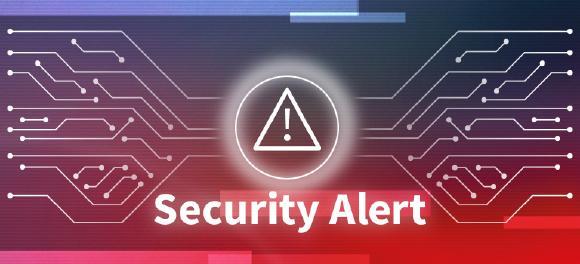 G DATA Security Alert