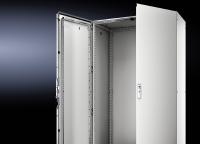 Systematically innovative enclosures