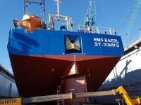 Rhenus Maritime Services and the Wessels Reederei cooperate in ship management