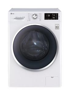 LG Front Load Waschmaschine Series