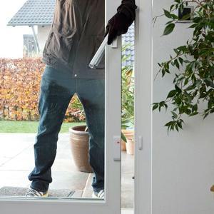 Umfassender Schutz vor Einbrechern