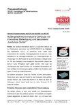 [PDF]Pressemitteilung: ROLEC aluCLIC