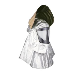 The new accessories for the 3M Versaflo Respiratory Protection Systems provide complete protection when working in high temperatures.