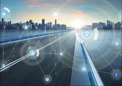 IoT Background (Foto: jamesteohart/Shutterstock)