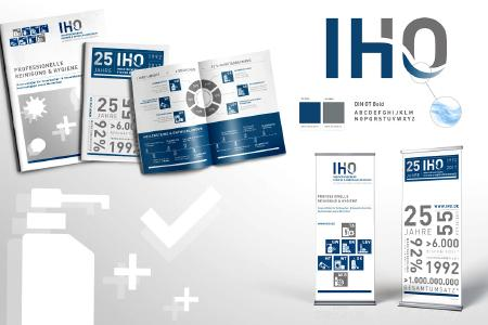 IHO Corporate Design 2017