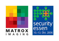 Matrox Imaging auf der Security