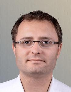 Matthias Mack, Key Account Manager for photovoltaics