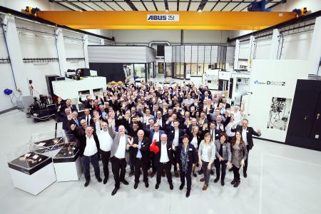 Rund 150 VDWF-Mitglieder kamen zur Jahreshauptversammlung des Verbands nach Kirchheim unter Teck.