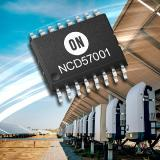 ON Semiconductor to launch SiC-based Hybrid IGBT and isolated high current IGBT Gate Driver at PCIM Europe 2019