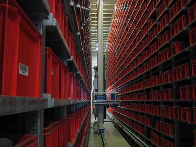 Linde setzt auf eine moderne und durchgängige SAP Logistiklösung