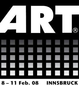 ART in Innsbruck: 8.-11. Februar 2008
