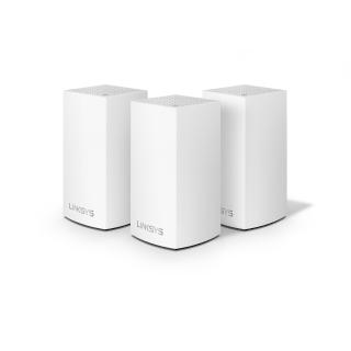 LINKSYS Expands Its Velop Whole Home Mesh Wi-Fi Line  To Include A Dual-Band Offering
