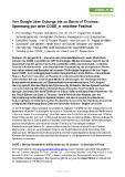 [PDF] Pressemitteilung: Von Google über Cyborgs bis zu Game of Thrones: Spannung pur beim CODE_n new.New Festival