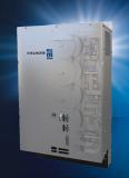 Im 1. Quartal 2020 bringt SIEB & MEYER eine flüssigkeitsgekühlte Variante des Frequenzumrichters SD2M mit 450 kVA@480 VAC und 630 Aeff Nennstrom auf den Markt