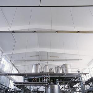 Gerade in Räumlichkeiten mit hoher Feuchtigkeit müssen hochwertige Werkstoffe eingesetzt werden, um gegen Schimmelbefall effektiv vorzugehen.