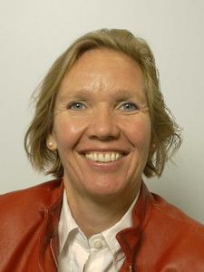 Petra van Schayik, Managing director of Compumatica secure networks