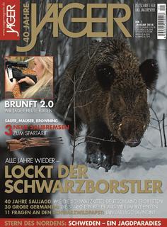 Cover Jubiläumsausgabe