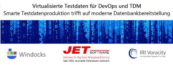 Dieses Whitepaper stellt in erster Linie die Windocks-Funktionen vor, darunter SQL Server-, PostgreSQL- und MySQL-Container, Datenbank- und Ordner-Virtualisierung. Es stellt auch - und fasst die Integration von -- IRI Voracity Testdaten-Erstellungsjobs (Daten-Scrubbing, Subsetting und Synthese) und vergleicht das Windocks-IRI-Bundle mit Delphix aus technischen und kommerziellen Gründen.