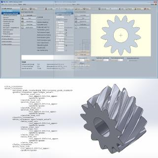 New Version of Calculation Software for Gearboxes