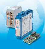 SPS IPC Drives: Deutschmann Automation presents complete EtherCAT product family